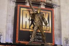 We Will Rock You - London