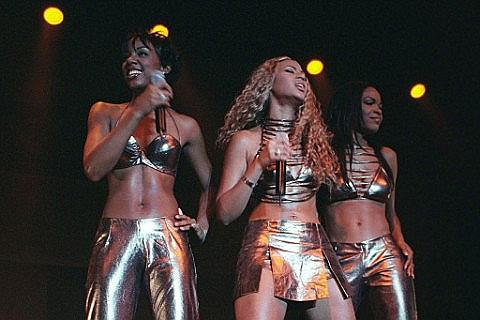 Destiny's Child-billetter