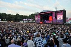 Barclaycard British Summer Time Tickets