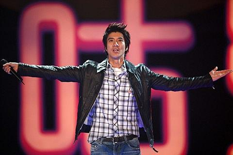 Leehom Wang Tickets