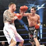 Carl Froch vs Mikkel Kessler Fight