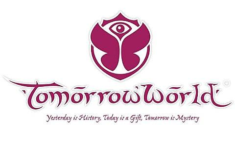 Ingressos para Tomorrowworld