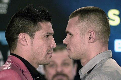 Sergio Martinez vs Martin Murray Tickets