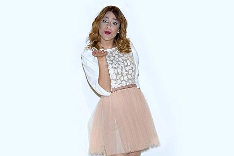 Martina Stoessel Tickets