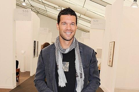 Michael Ballack Farewell Match Tickets