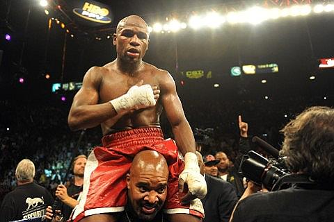 Floyd Mayweather vs Robert Guerrero Tickets