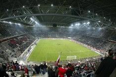 Fortuna Düsseldorf vs Borussia Dortmund Tickets