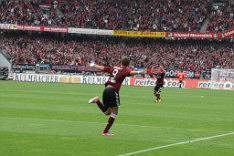 1. FC Nürnberg vs Bayer Leverkusen Tickets