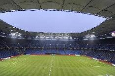 Hamburger SV vs VfL Wolfsburg Tickets