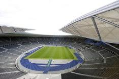Hertha BSC Berlin vs Energie Cottbus Tickets