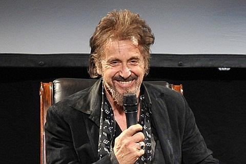 Al Pacino Tickets