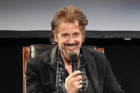Al Pacino Tickets