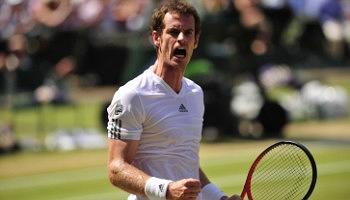 Wimbledon Final Tickets