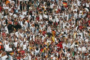 Germany - FIFA World Cup 2014 Tickets