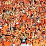 Netherlands - FIFA World Cup 2014