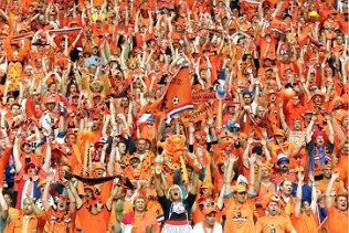 Netherlands - FIFA World Cup 2014 Tickets