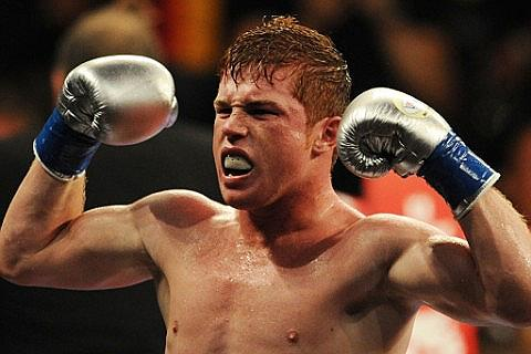 Canelo Alvarez Tickets