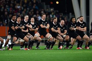 All Blacks Rugby Tickets