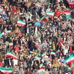 Iran - FIFA World Cup 2014