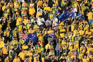 Australia - FIFA World Cup 2014 Tickets