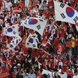 South Korea - FIFA World Cup 2014