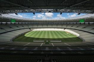 FIFA World Cup 2014 - Group C Tickets