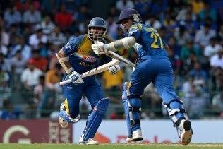Sri Lanka Cricket World Cup