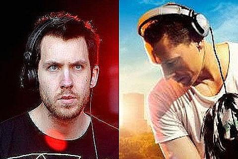 Tiesto and Calvin Harris Tickets