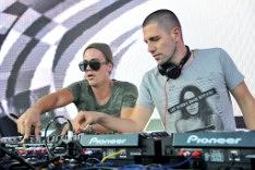 Dimitri Vegas and Like Mike Tickets