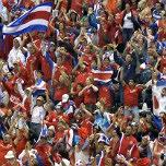 Costa Rica - FIFA World Cup 2014