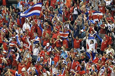 Costa Rica - FIFA World Cup 2014 Tickets