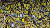 Colombia - FIFA World Cup 2014