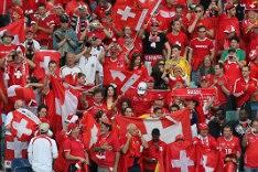 Switzerland - FIFA World Cup 2014