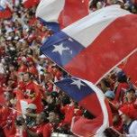 Chile - FIFA World Cup 2014