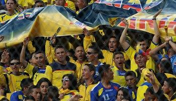 Ecuador - FIFA World Cup 2014 Tickets