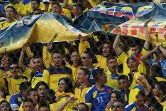 Ecuador - FIFA World Cup 2014