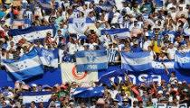 Honduras - FIFA World Cup 2014