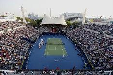 Dubai Duty Free Tennis Championships Tickets