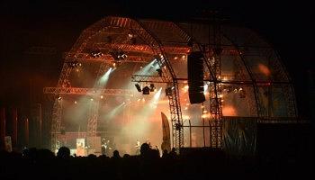 Dulce Pontes   Millenni Festival 2015