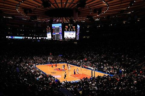NBA Global Games Tickets