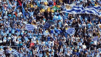 Uruguay - FIFA World Cup 2014 Tickets