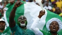 Nigeria - FIFA World Cup 2014