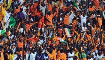 Ivory Coast - FIFA World Cup 2014 Tickets