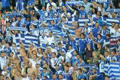 Greece - FIFA World Cup 2014
