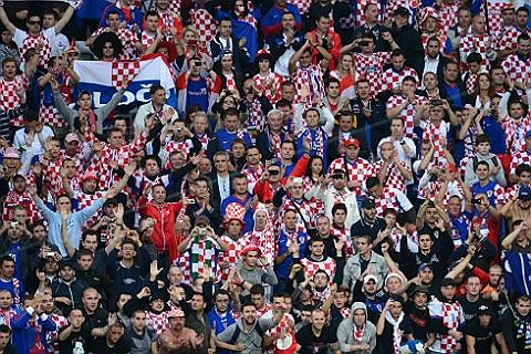 Croatia - FIFA World Cup 2014 Tickets