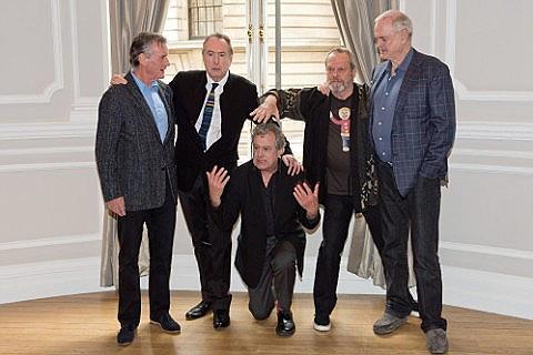 Monty Python Tickets