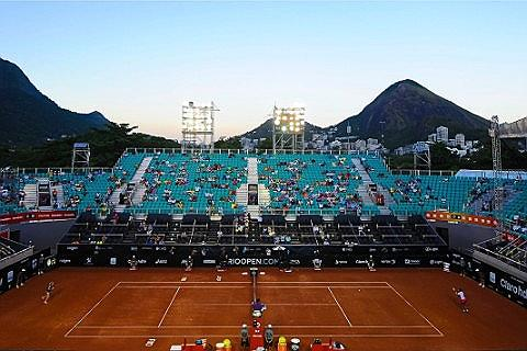 Rio Open Tennis ATP Tickets