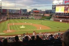 Washington Nationals Spring Training Tickets