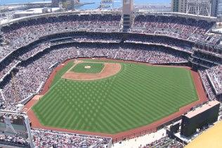 San Diego Padres Spring Training Tickets