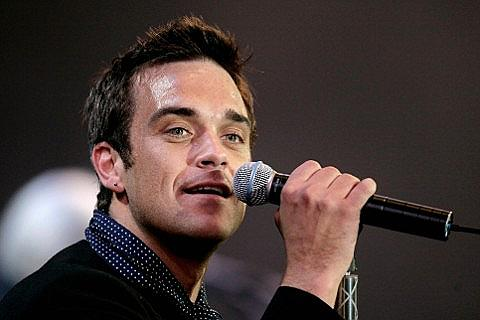 Robbie Williams Liput